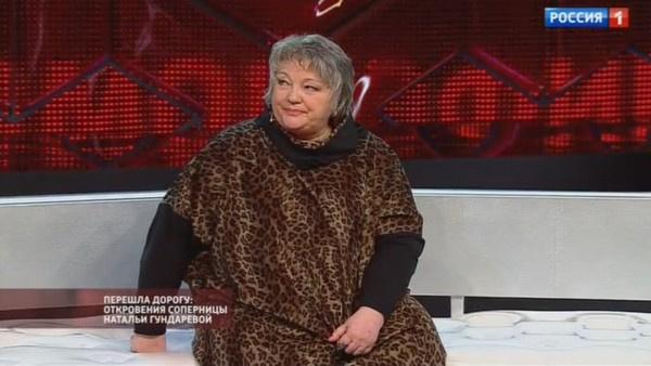 Валентина Игнатьева