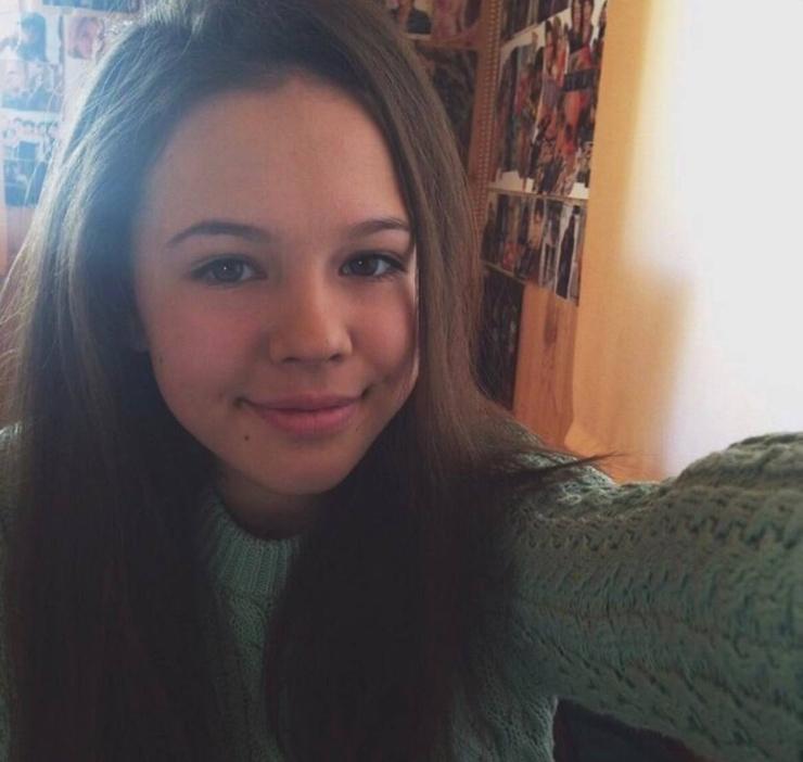 Дарья начала вести блог еще подростком
