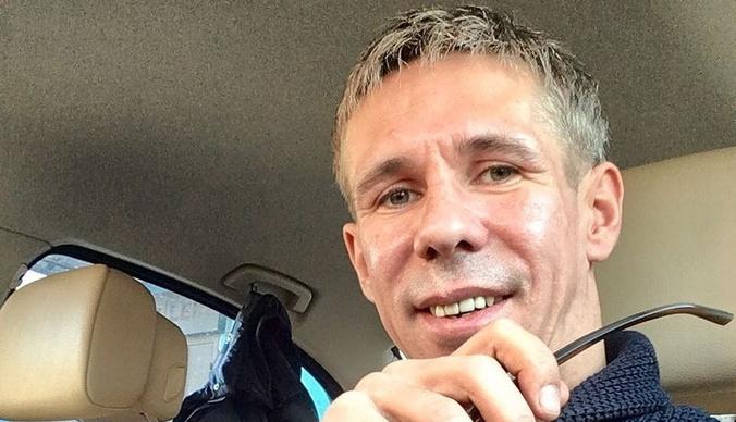 Алексея Панина уволили из-за скандальной репутации