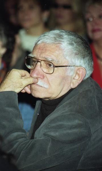 Армен Борисович ушел из жизни месяц назад