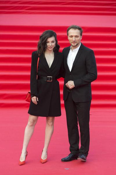 Владимир Мишуков развелся с супругой после 23 лет брака