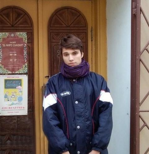 Влад Бахов