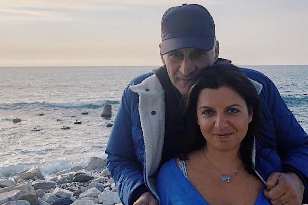 Тигран и Маргарита стали многодетной семьей
