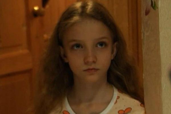 Полина играет в картине «Три звезды»