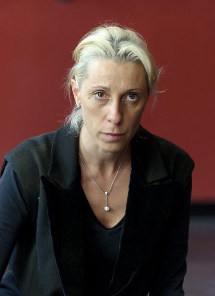Юлия Рутберг рассталась с Кузнецовым, так как не хотела эмигрировать