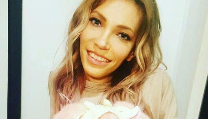 Юлия Самойлова попросила фанатов о помощи