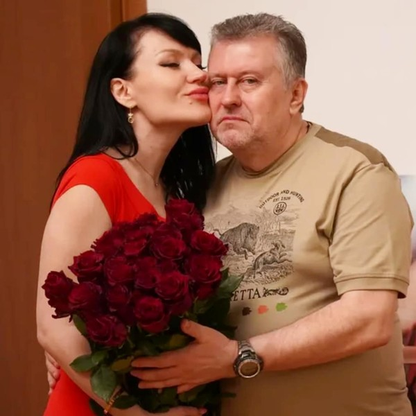 Певица уверяет, что у ее покойного мужа и Михаила много общего