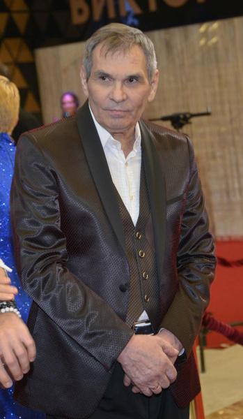 Продюсер не против дать развод супруге