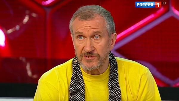 Владимир Ермаков много лет конфликтовал с бывшей женой
