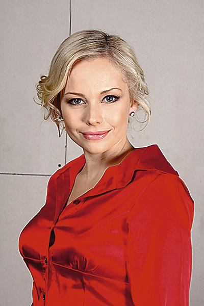 Елена Корикова запомнилась всем зрителям по сериалу «Бедная Настя»