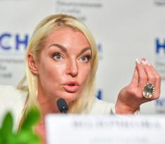 Анастасия Волочкова: «Большой театр должен мне 95 миллионов. Балерин там склоняют к сексу!»