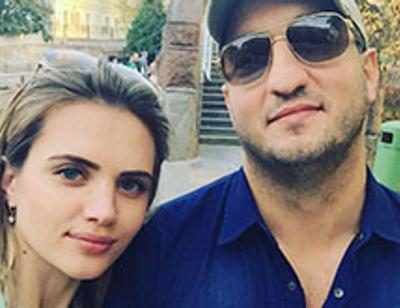 Арарат Кещян и его жена переживают сложный период
