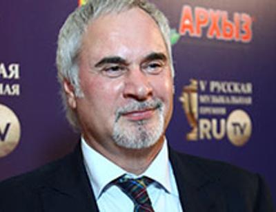Валерий Меладзе мечтает подружить детей от двух браков