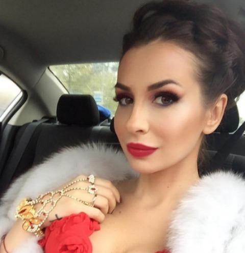 Анна Грачевская намекнула на беременность