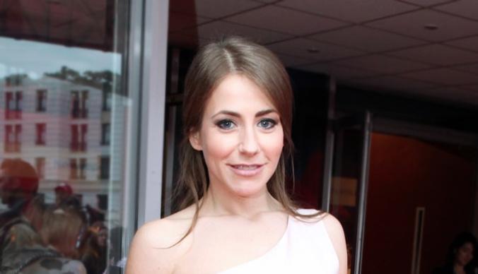 Юлия Барановская: «Я была влюблена трижды: в юности, в отца своих детей и после расставания с ним»