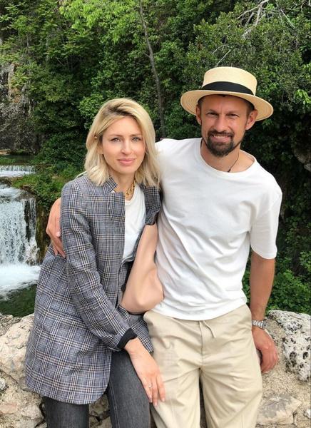 Анна и Сергей мечтают воспитать еще одного ребенка