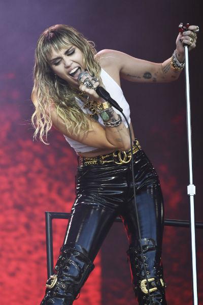 Певица пережила сильный стресс накануне концерта