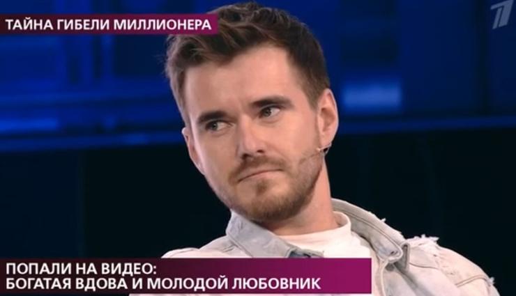 Илья Горов отрицает свою причастность к гибели соперника