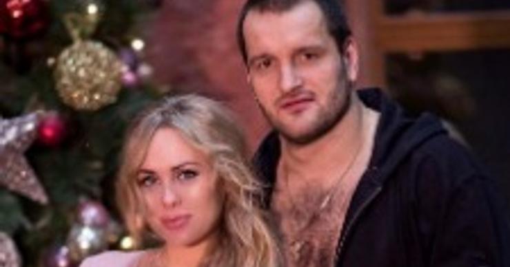 Алексей Самсонов стал отцом во второй раз