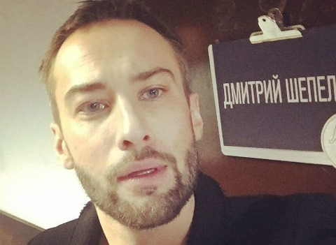 Дмитрий Шепелев запрещает сыну видеться с крестной