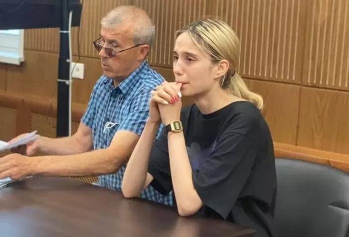 На днях 18-летняя Башкирова практически оказалась на месте Натальи — девушка сбила троих детей