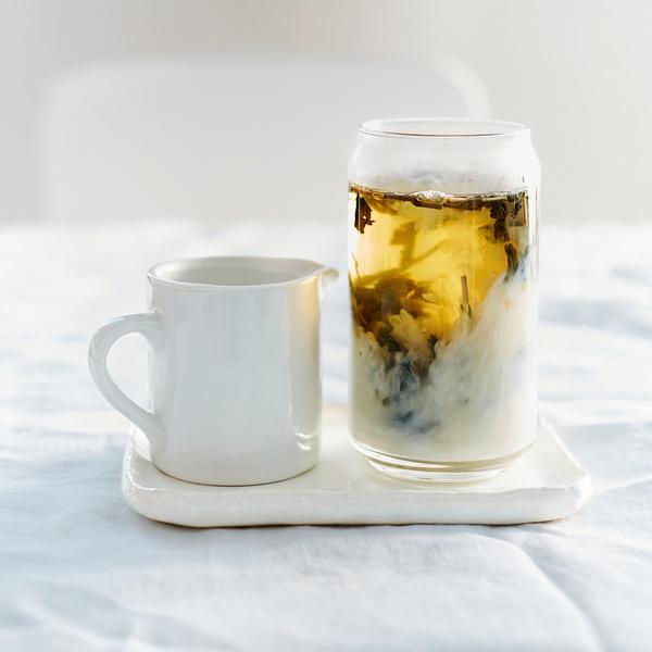Как согреться зимним вечером — заварить кружечку любимого чая