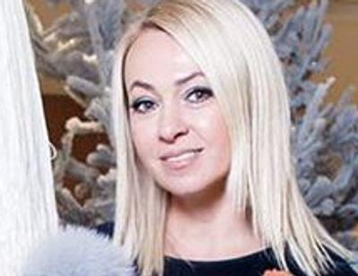 Яна Рудковская не жалеет средств для обустройства жилища