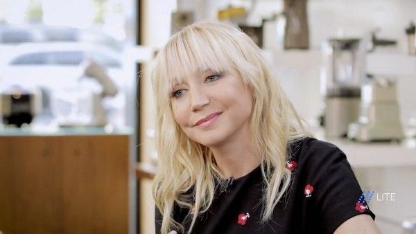 Кристина Орбакайте стала гостьей передачи «Синдеева»