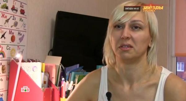 Бывшая жена Гарика Богомазова настраивает дочь против отца