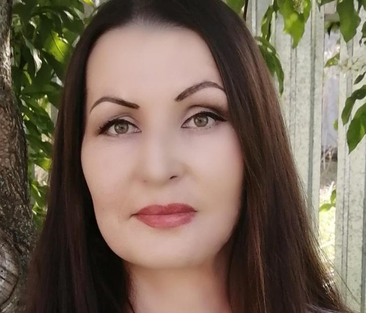 Наталья Хуснутдинова чудом выжила в катастрофе
