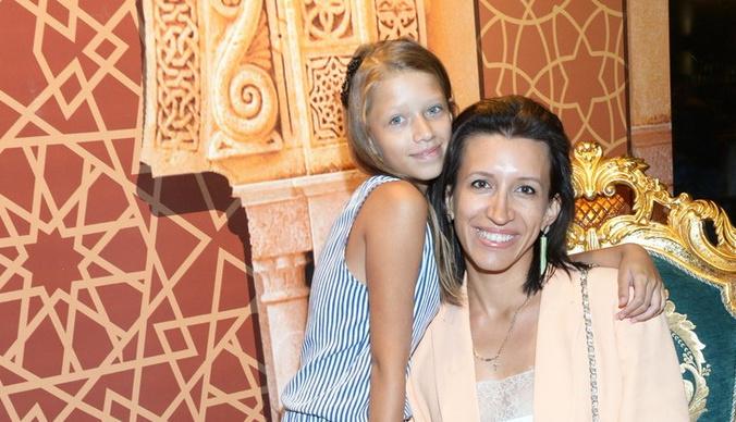 Дочь Елены Борщевой: «Появится волшебная палочка – куплю новую квартиру!»