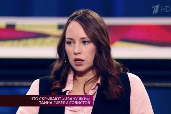 Гражданская жена призналась, что временами Игорь Сорин впадал в депрессию