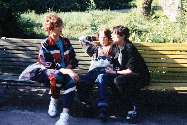 Близкие делали все, что помочь Стасу побороть зависимость в подростковом возрасте