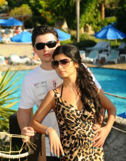 Розалия и Алексей не скрывают своих отношений и постоянно публикуют совместные фото в соцсетях
