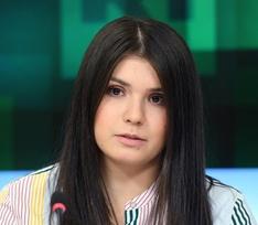 Пытавшаяся сбежать в Сирию Варвара Караулова стала мамой
