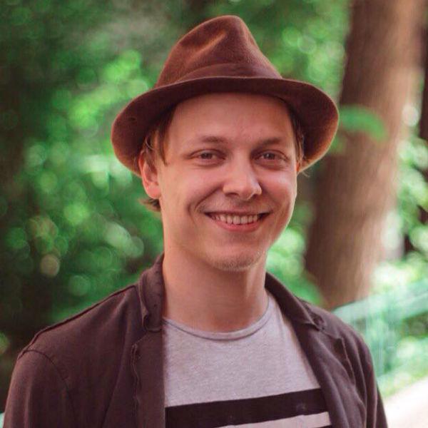 Егор, сын Михаила Трухина