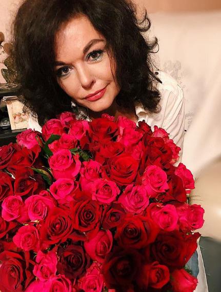 Ксения Хаирова