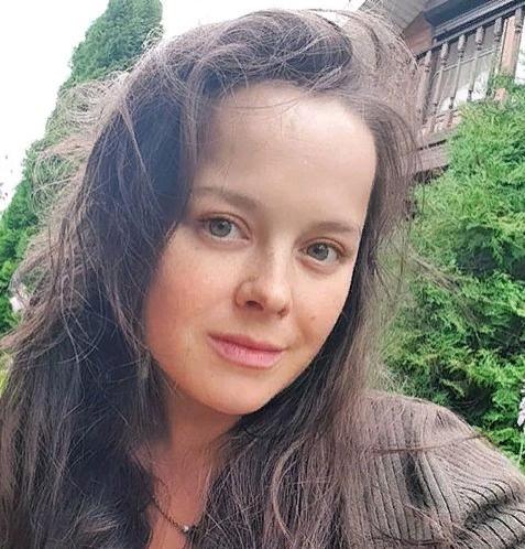 Наталия Медведева до последнего скрывала беременность