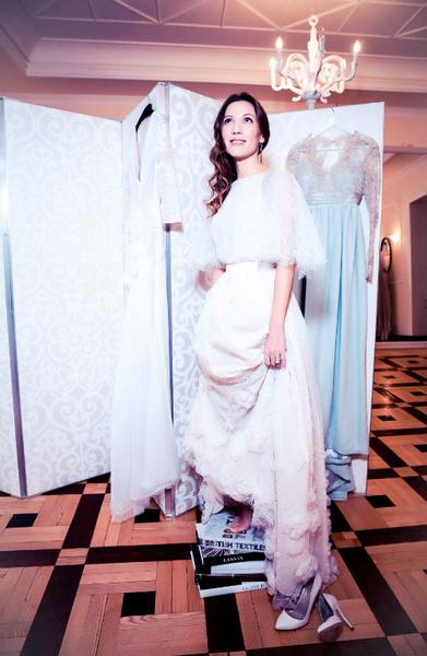 Невесты совсем скоро забудут Веру Вонг
