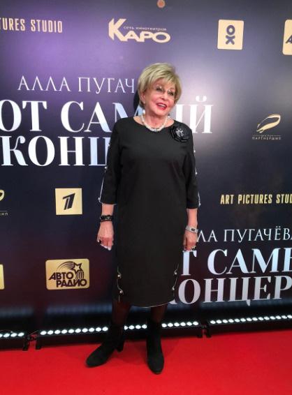 Ангелина Вовк