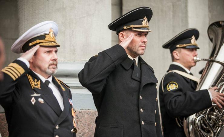 Сериал «Горюнов» получил хорошие отзывы от зрителей