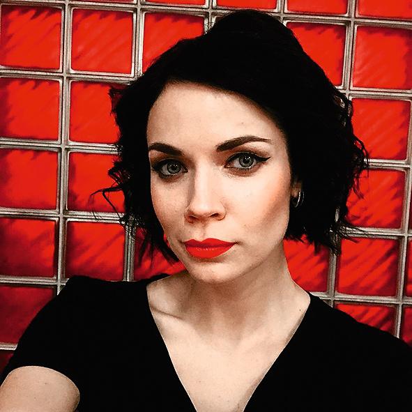 Екатерина Стеблина исполнила песню Агузаровой