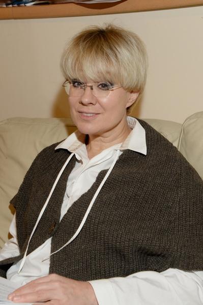 Илона Броневицкая в детстве конфликтовала с матерью