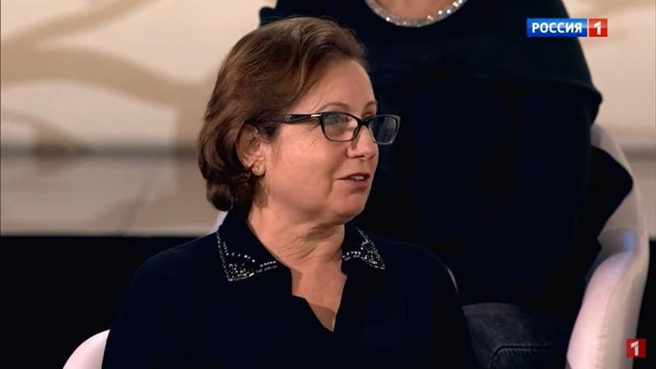 Мама Симоньян бросила все, что у нее было в Краснодаре, чтобы помочь дочери обустроиться в Москве