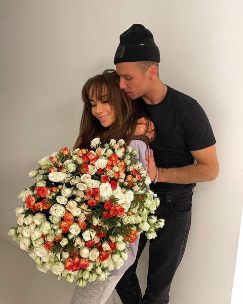 Олег Майами и Айза Долматова
