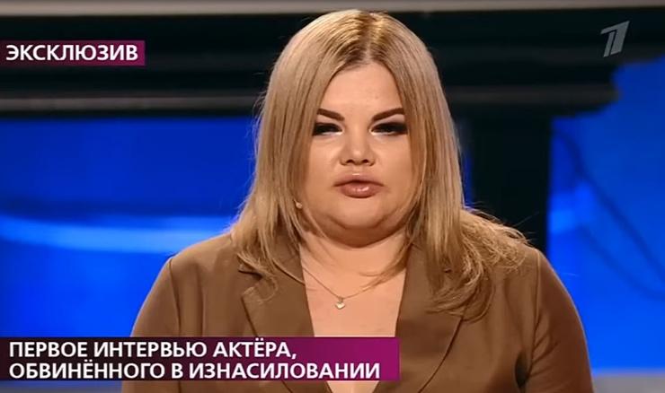 Дарья требует от актера женитьбы