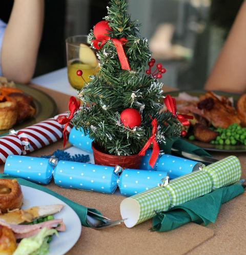 После новогодних праздников многие люди садятся на диету