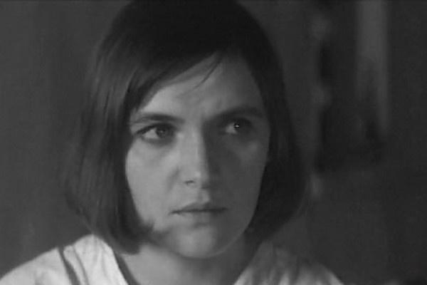 Ольга Гобзева много снималась в кино