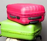 На чемоданах: Выбираем спутника на колесах