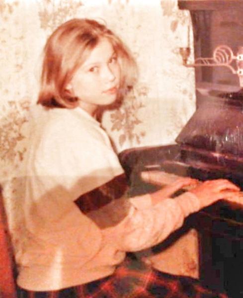 Родители мечтали, что Кристина Бабушкина станет оперной певицей